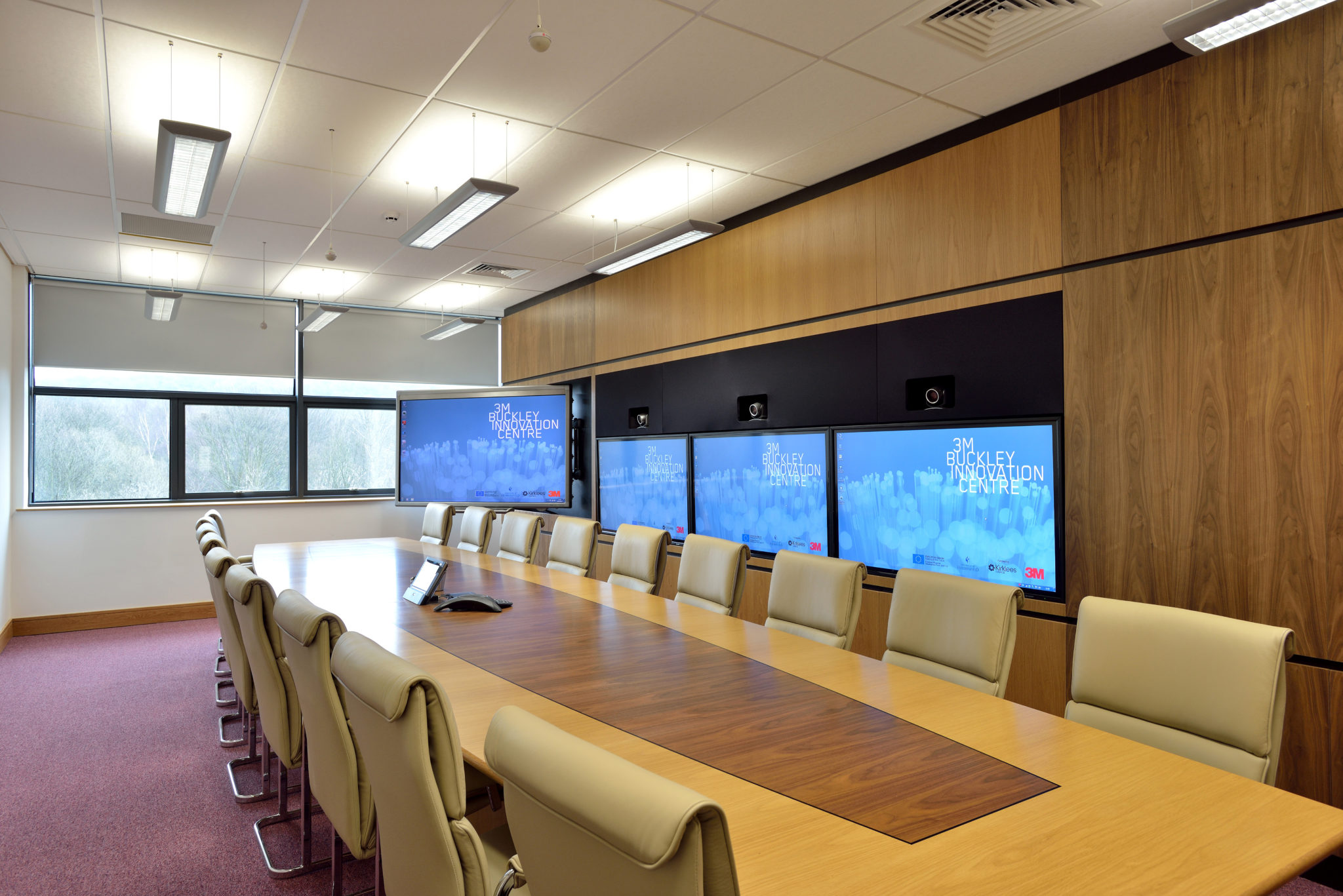Meeting Room Hire Huddersfield
